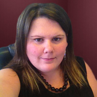 Melissa Sowers - Events Coordinator