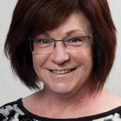 Cathy McKinley