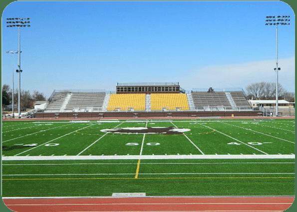 Sports Facilities Finney County Kansas Garden City