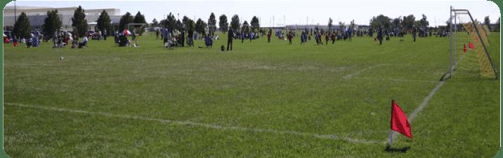 Garcia Soccer Complex