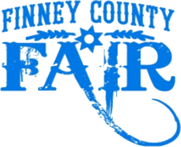 Finney County Fair Logo