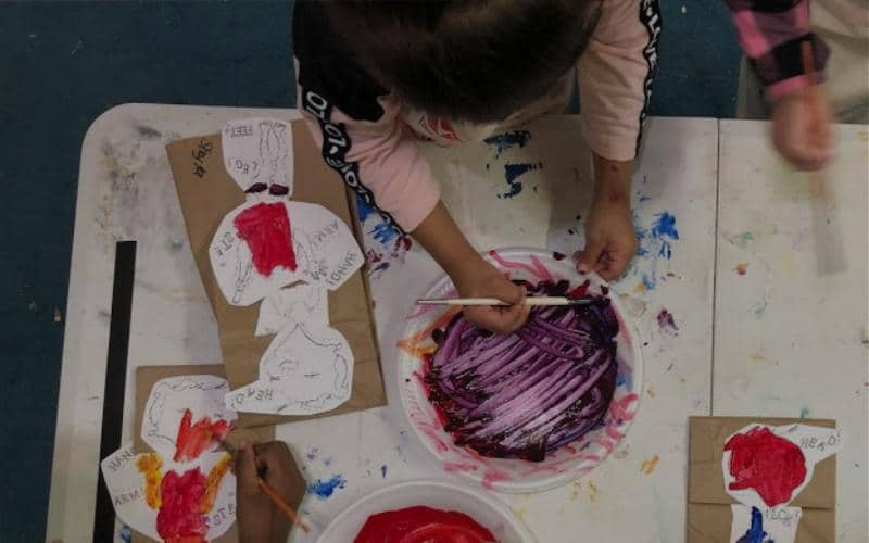 Art Kits: A Garden City Arts Initiative Designed to Encourage At Home Creativity and Access to the Arts