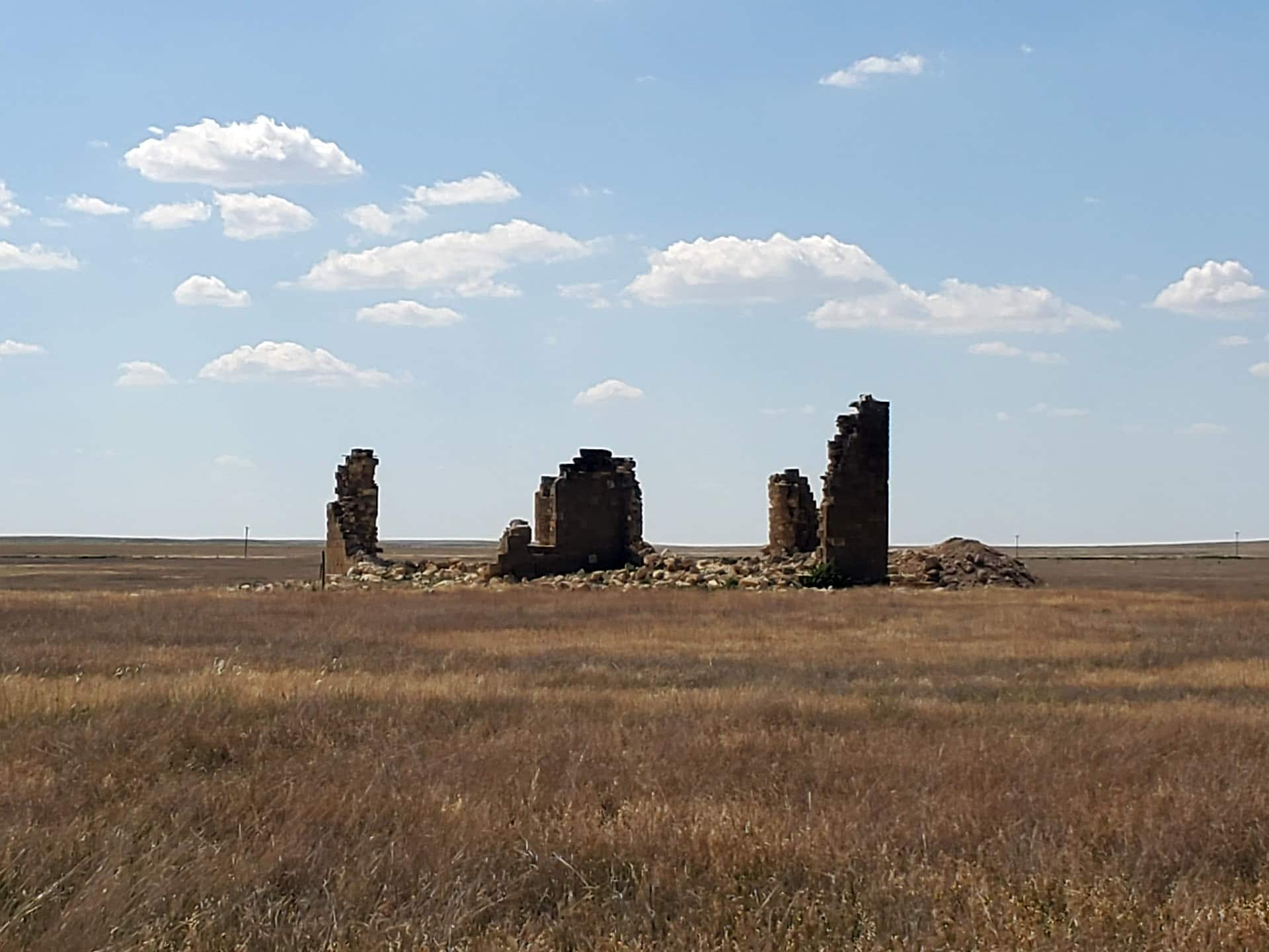 Eminence and Ravanna – The Story of Finney County's Ghost Towns