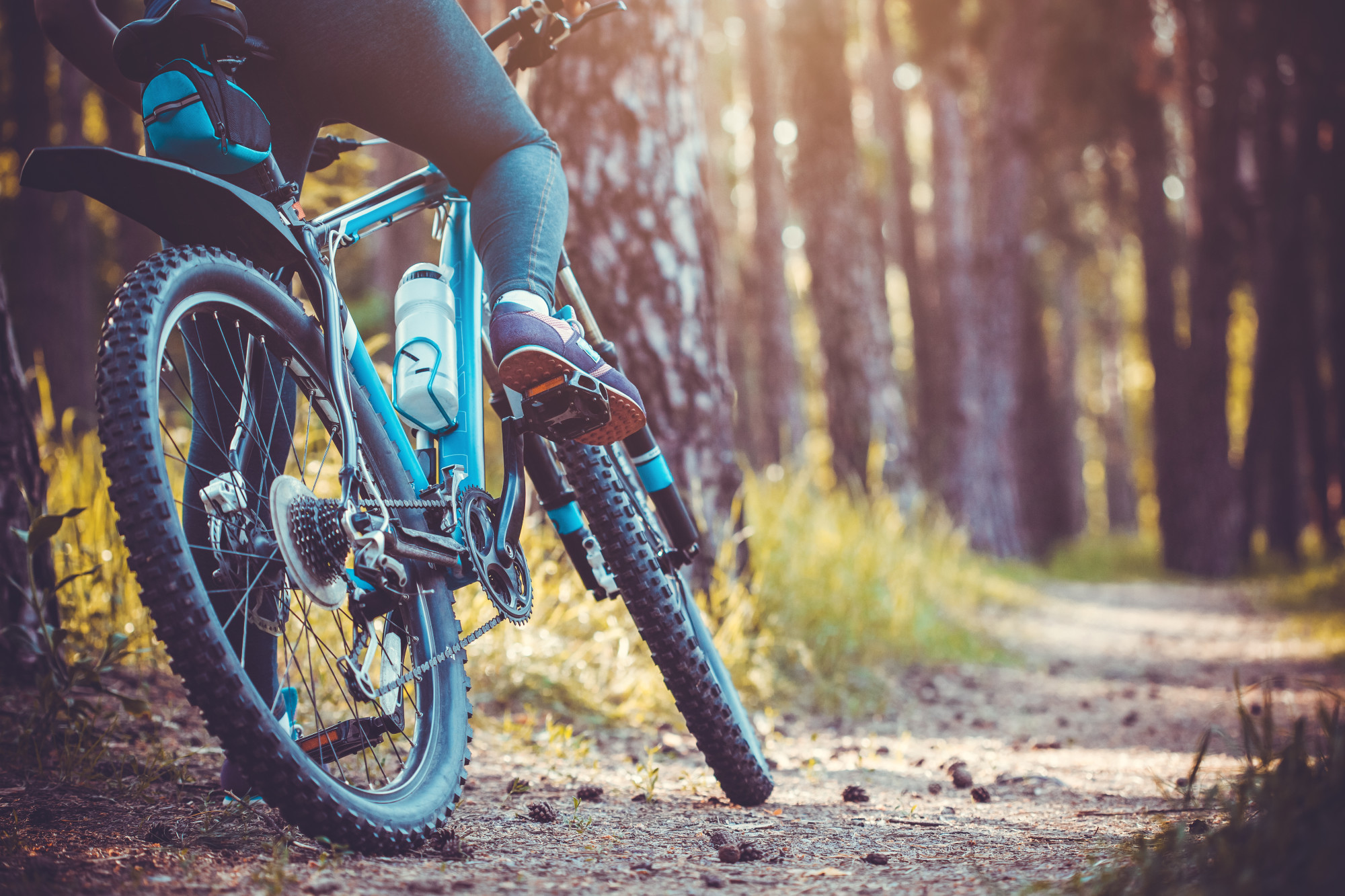 5 Reasons Why Garden City is Great for Bike Lovers
