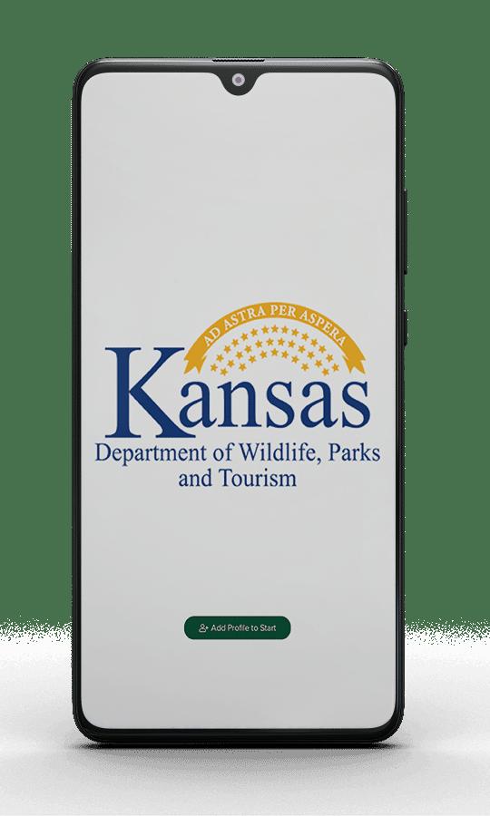 kansas parks and wildlife app