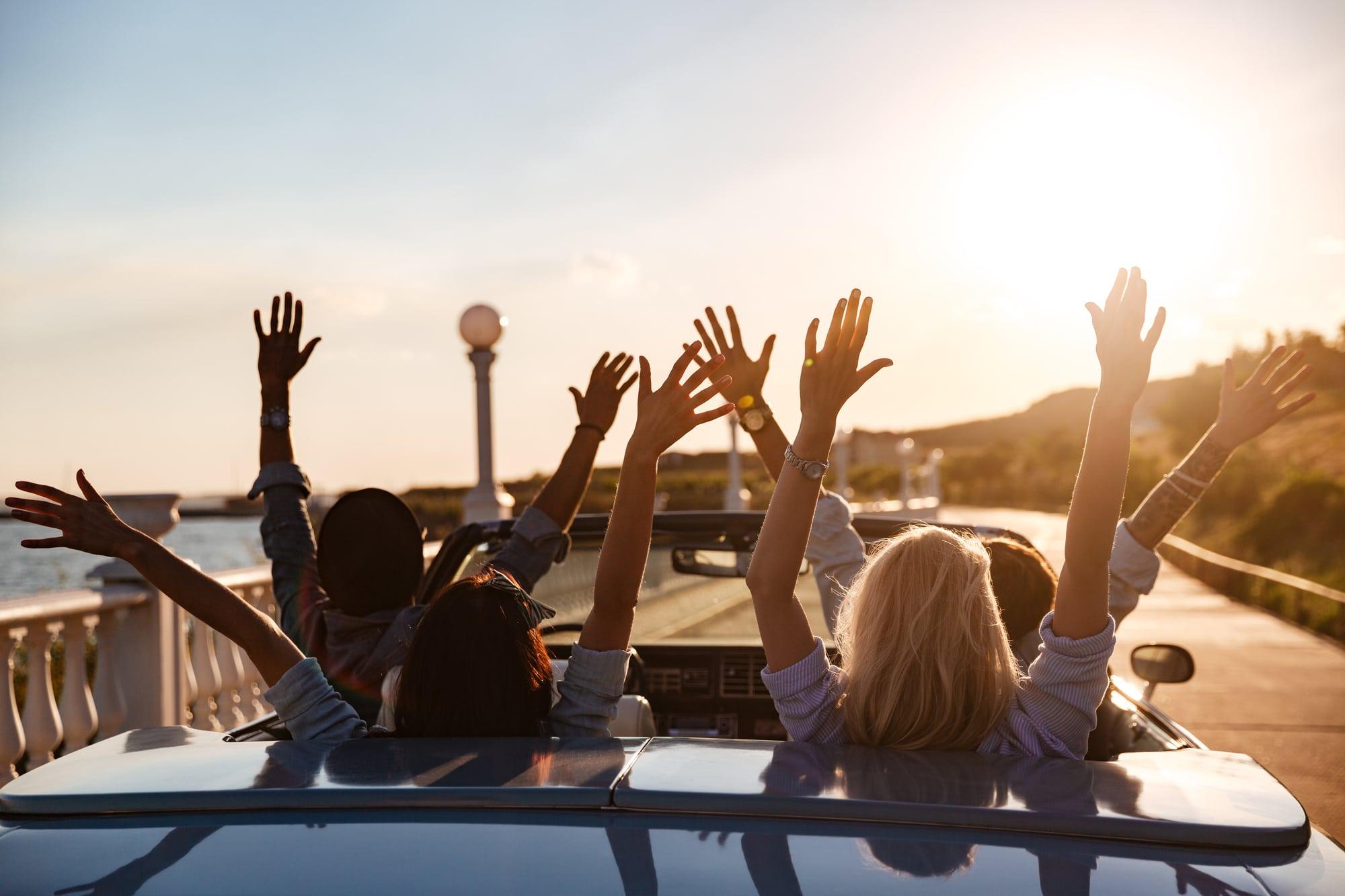 Take the Scenic Route: Fun Road Trip Ideas Near Garden City