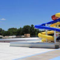 Holli Ayala - Big Pool Slides 2