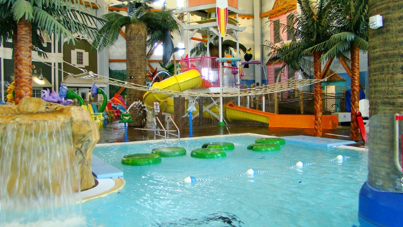Top Places for Kids in Garden City