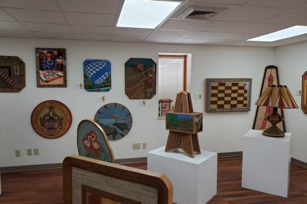 Holli Ayala - Jessie Montes Gallery 1