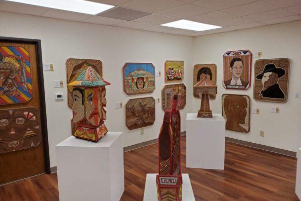 Holli Ayala - Jessie Montes Gallery 2