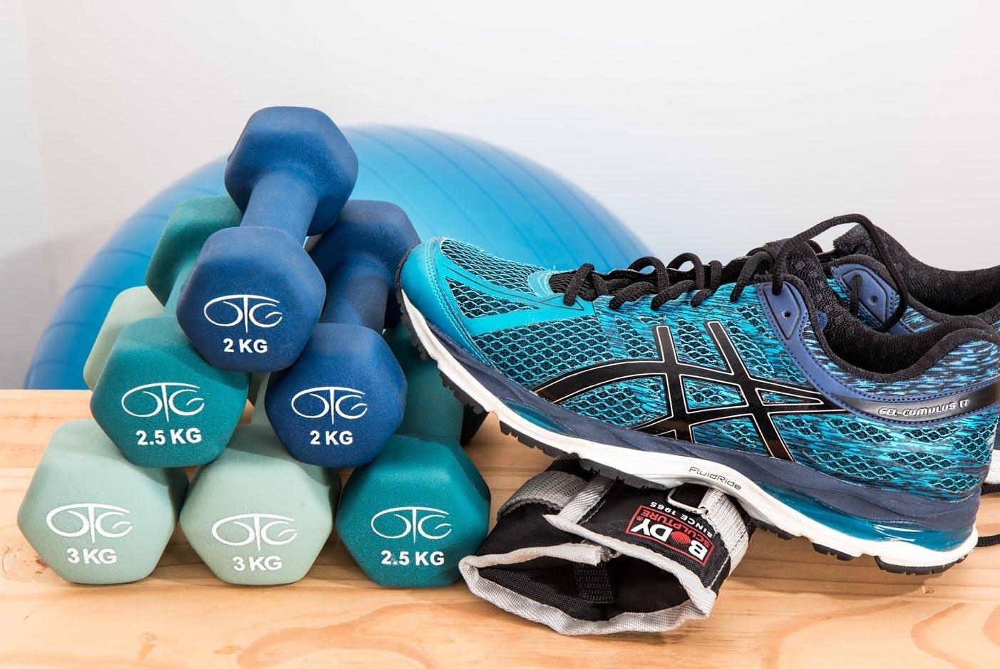 Top 5 Fitness Options in Garden City